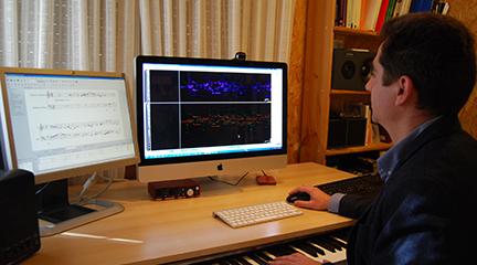 becas  Programa de becas de la UNIR para el Máster en Investigación musical