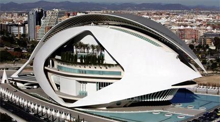 pruebas de acceso El Palau de les Arts abre el proceso de selección para el Secretariado Técnico de la Orquestra de la Comunitat Valenciana