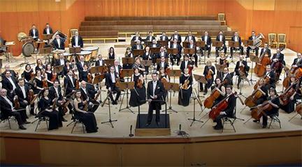 convocatorias concursos  Nuevo programa de RTVE en busca de los nuevos valores de la música clásica