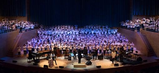 pruebas de acceso La Orquesta Sinfónica de Barcelona y Nacional de Cataluña busca 300 voces