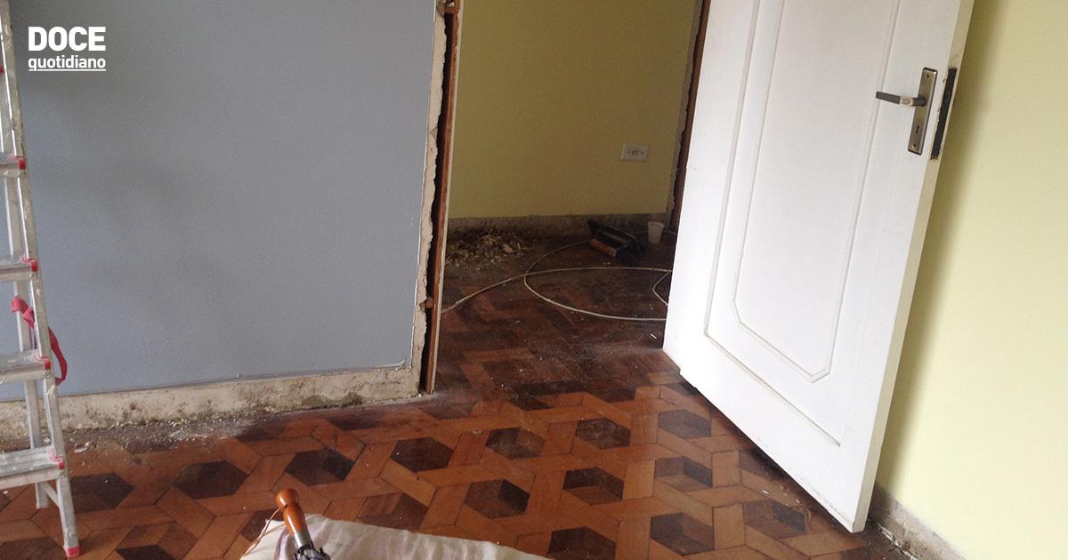 Quanto custa reformar apartamento antigo?
