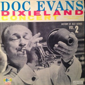 Doc Evans Walker concert 2