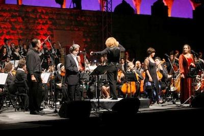 Palestine Youth Orchestra