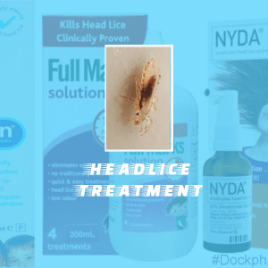 Headache Pain Fever Relief
