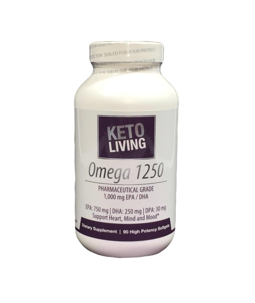 Omega-1250-Pharmaceutical-Grade-90ct