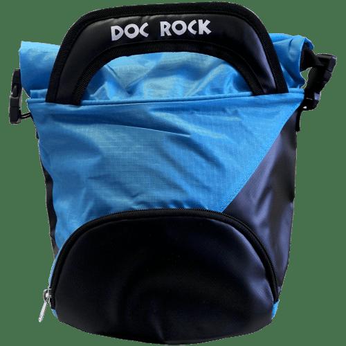 portamagnesite bouldering blue