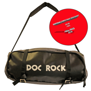 ROPEBAG CHRISTMAS DISCOUNT