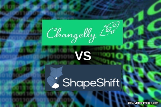 Changelly vs Shapeshift Review & Comparison: Which is the Best Instant Exchange?