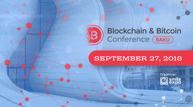 blockchain and bitcoin conference baku