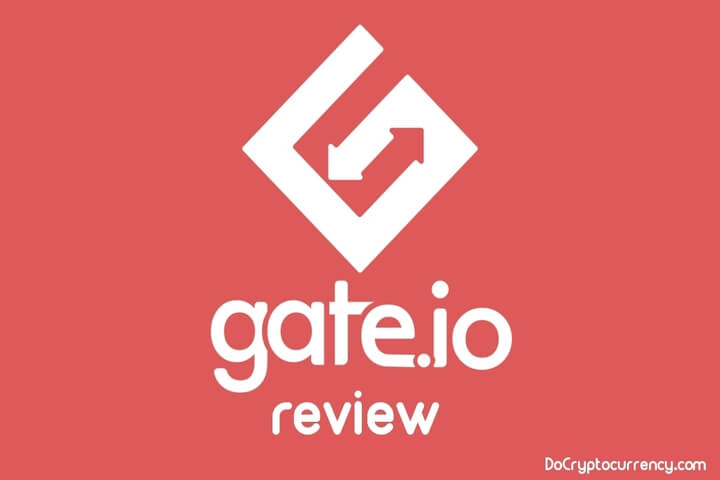 Gate.io Review – Altcoin & Bitcoin Exchange, Security, Fees & Features