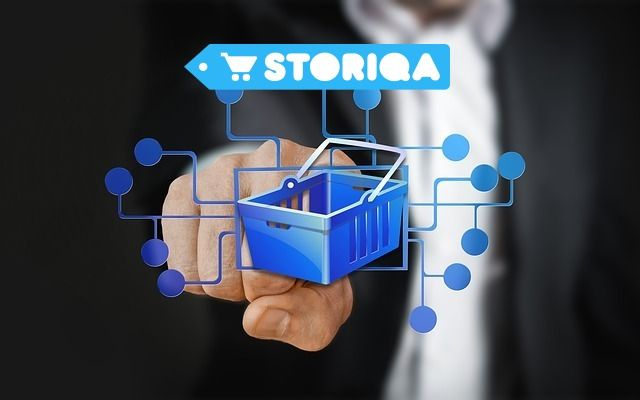 Storiqa Review – Use Cryptocurrency to Buy & Sell Goods on a Blockchain