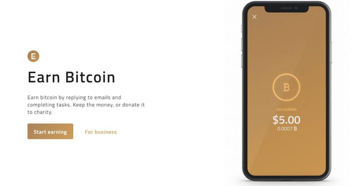 how to earn bitcoin online