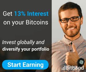 make bitcoin interest