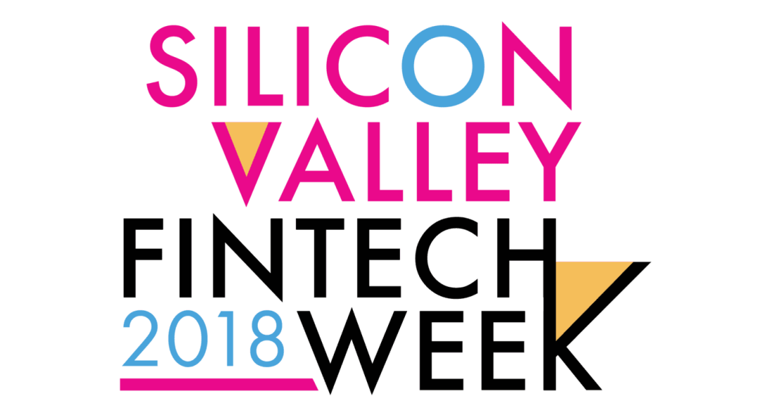 Fintech week silicon valley blockchain