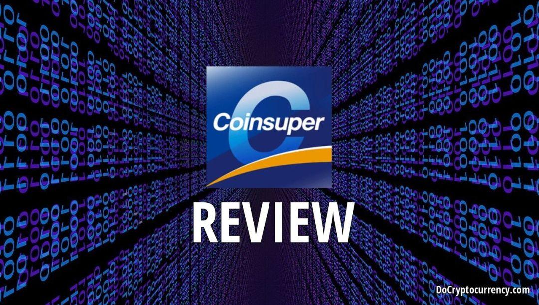 coinsuper review