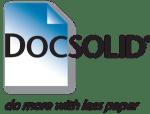 DocSolid Logo 300px