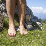 Swollen Feet and Swollen Ankles – Leg Edema Explained