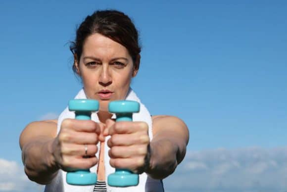 Muscular Strength and Longevity - The Role of Strength Training