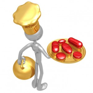 Diet or Drugs to Prevent Heart Disease