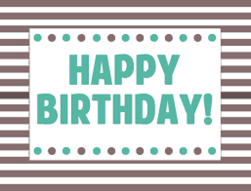 birthday card template 3641