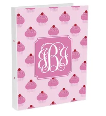 binder cover template 414