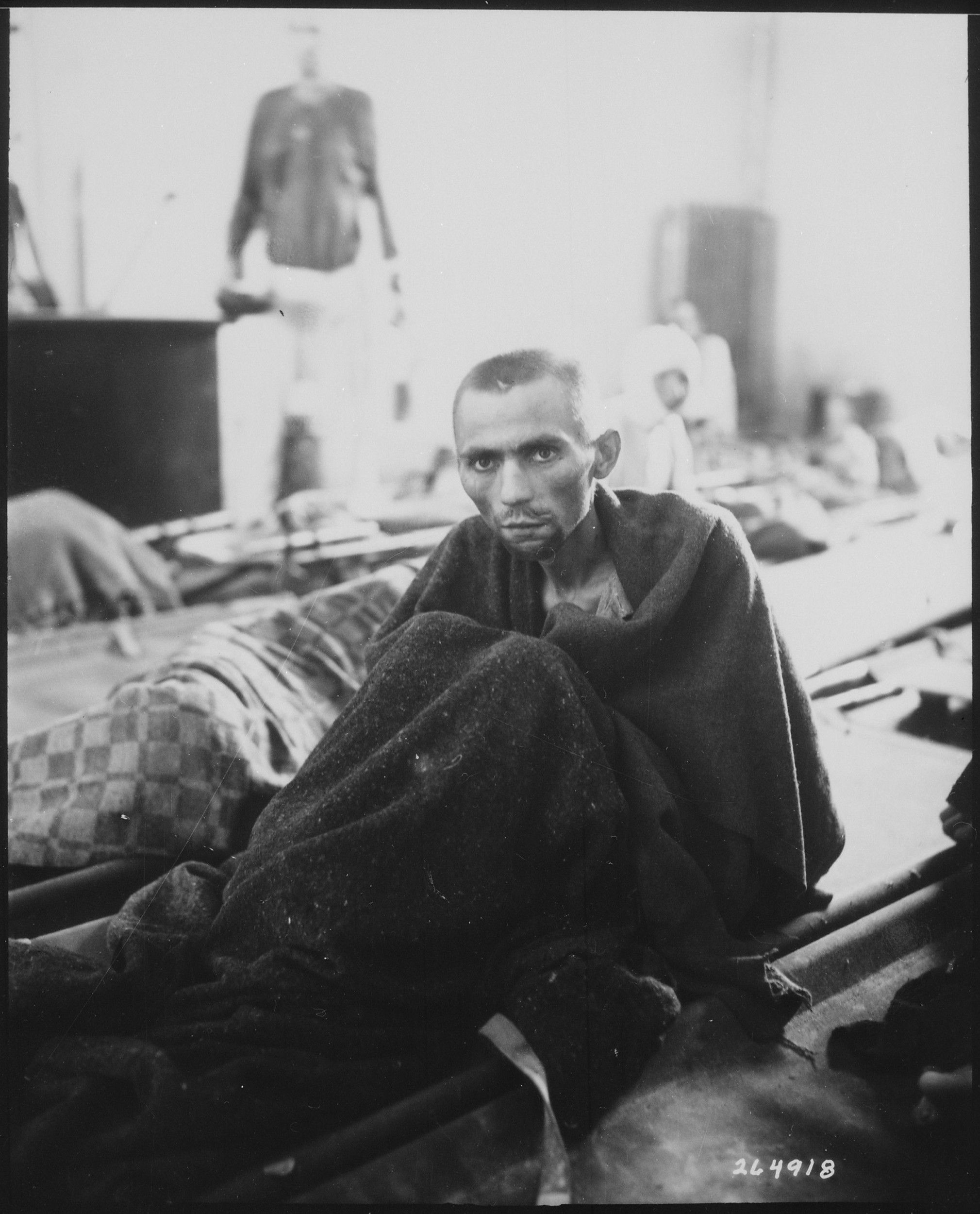 Life In Concentration Camps The Horrors Of Nazi Germany