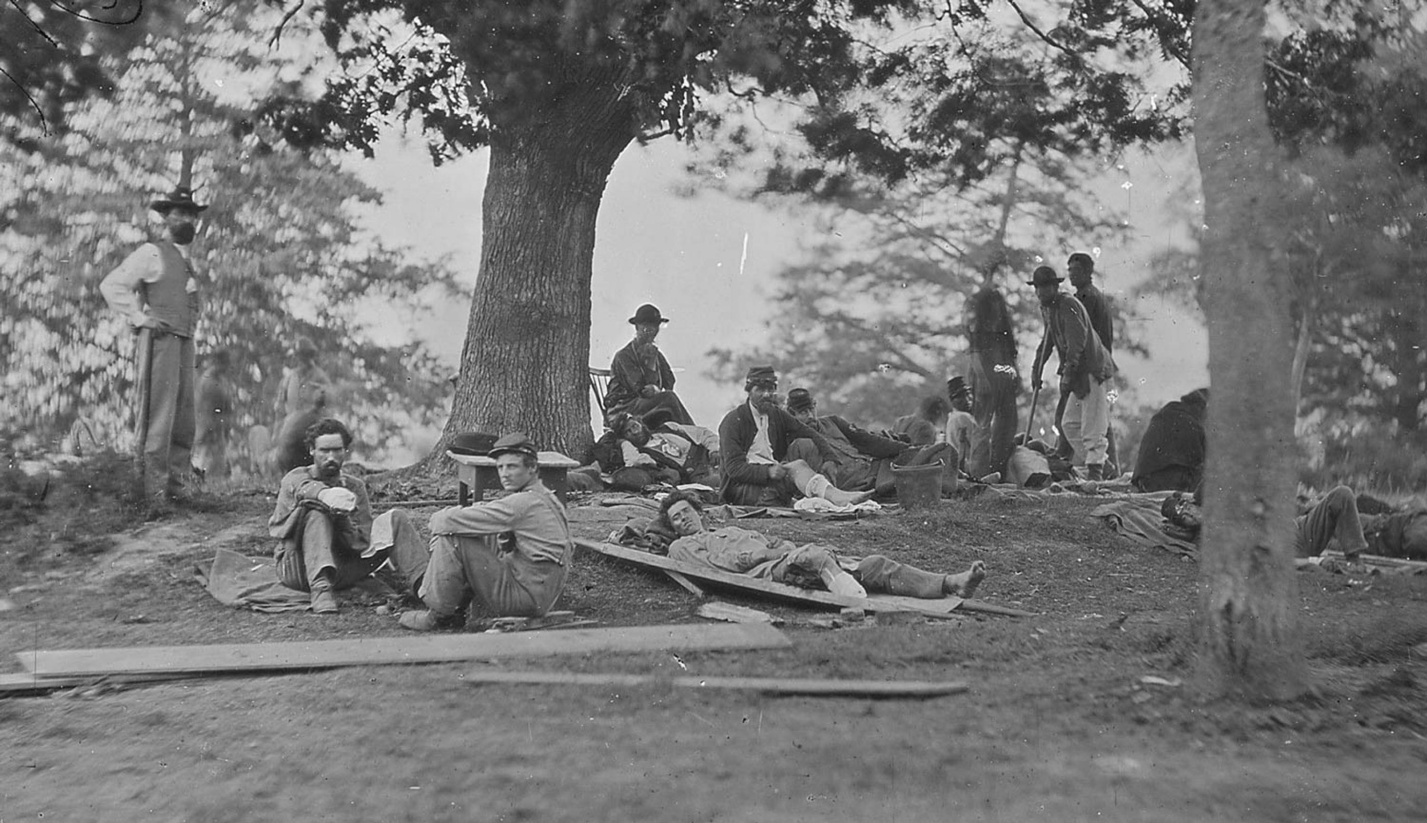 The Civil War | DocsTeach