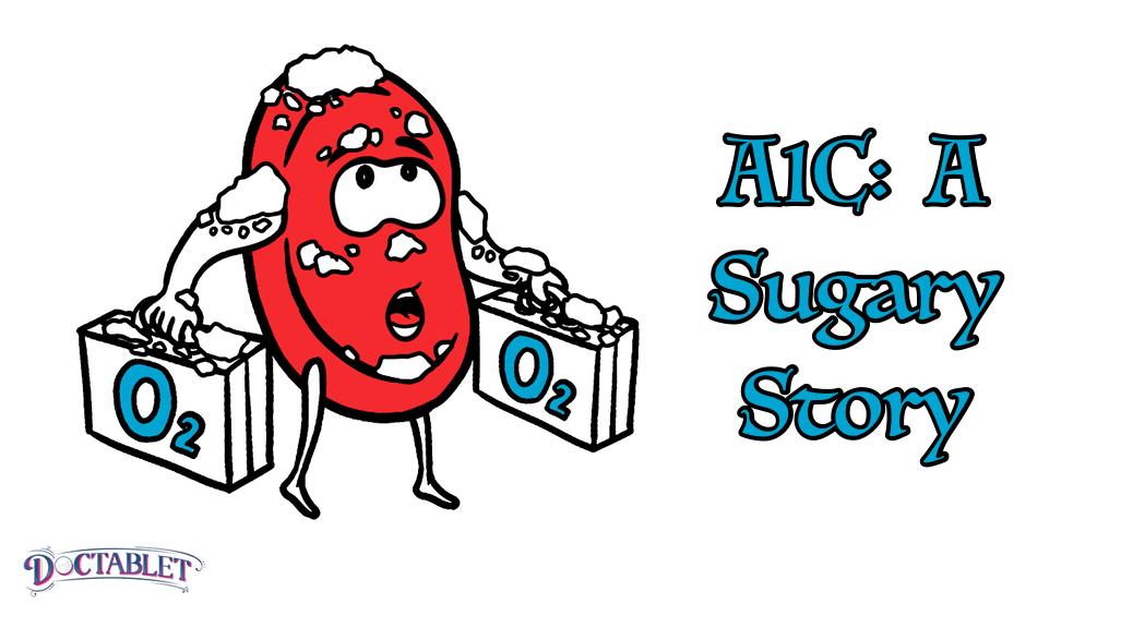 A1C: Sugary Story