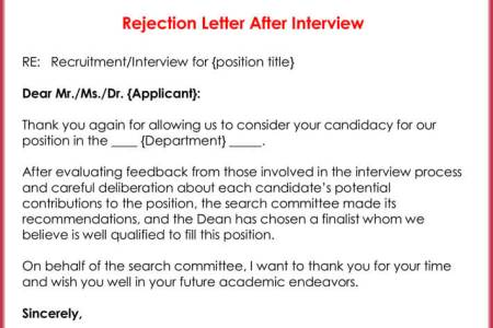 Rejection letter sample after interview fresh decline letter to response to job rejection ozil almanoof co read a rejection letter reply so brilliant it got him hired response to job rejection job decline letter example spiritdancerdesigns Choice Image