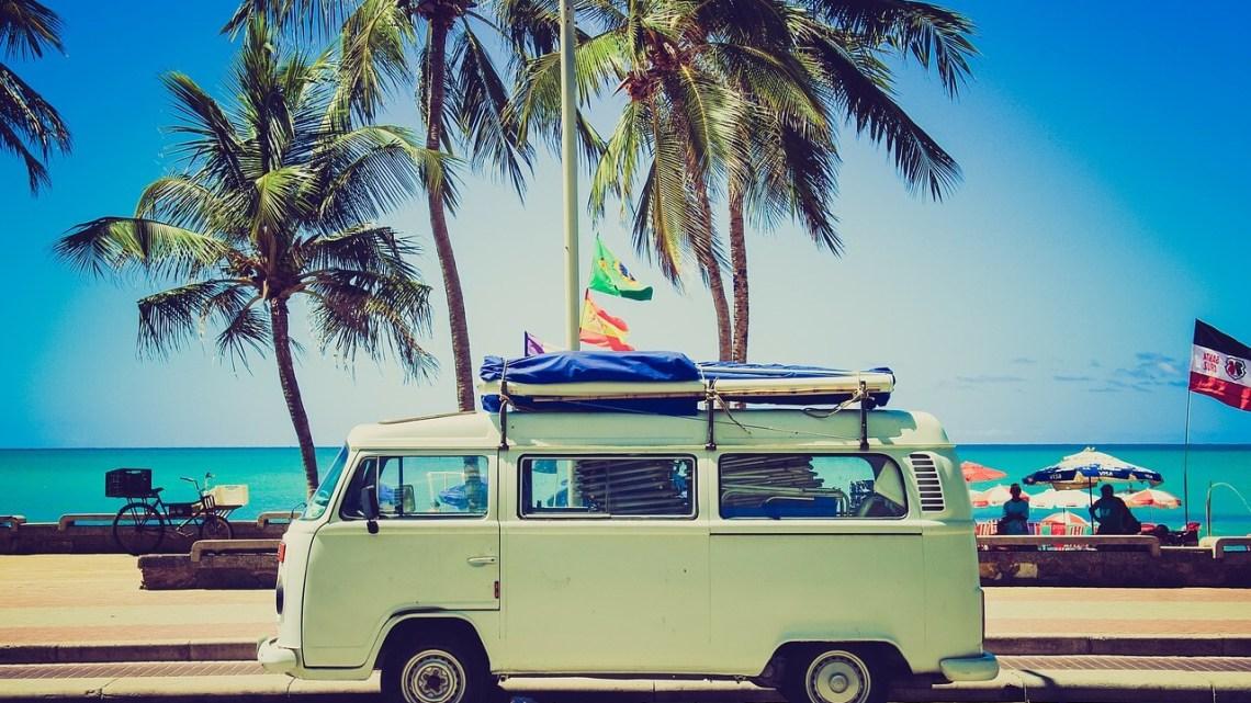 5 avantages des voyages