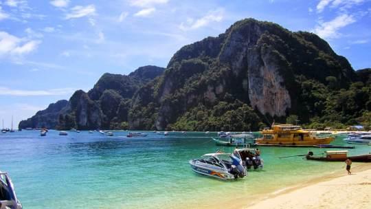 Koh Phi Phi : Les 5 Meilleurs complexes hôteliers