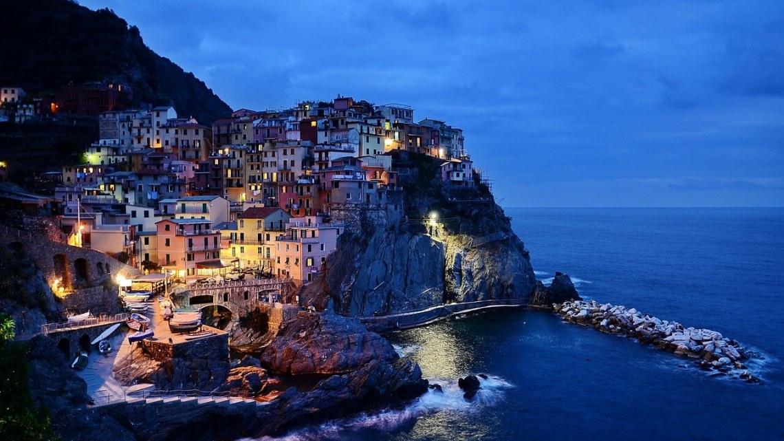 Vacances bon marché en Italie