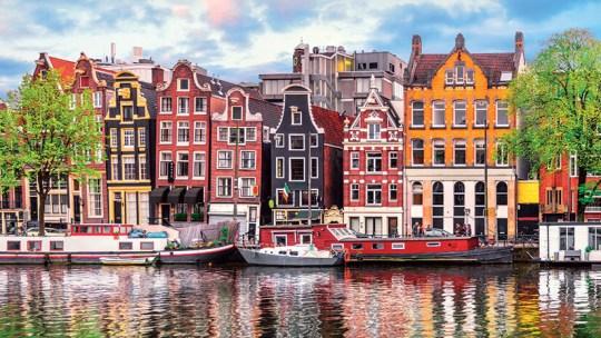Pourquoi choisir les Pays-Bas pour vos vacances ?