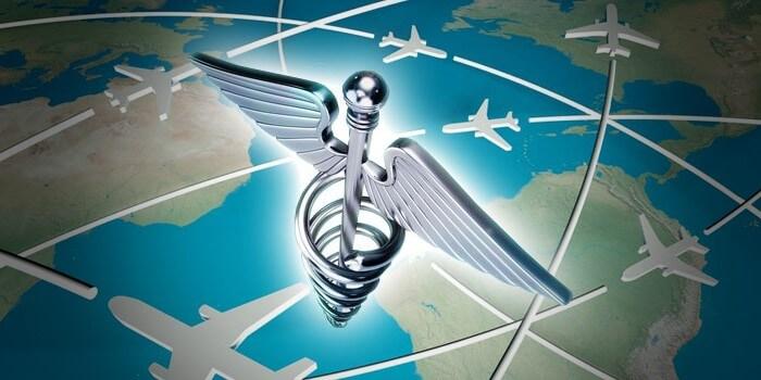 5 destinations pour le tourisme médical