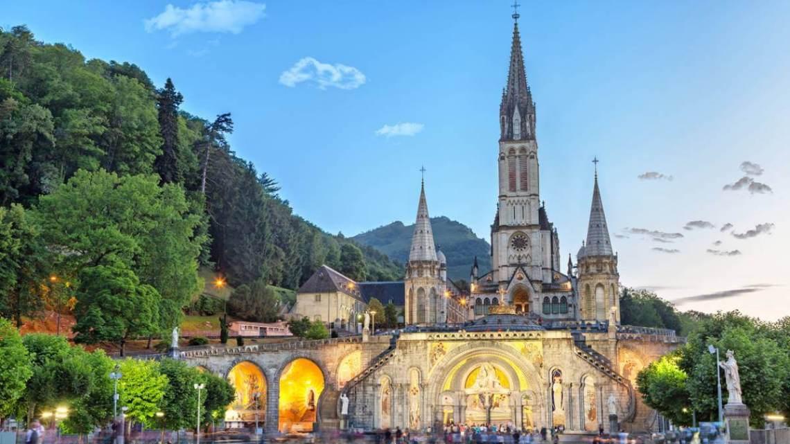 Voyage à Lourdes : quels souvenirs ?