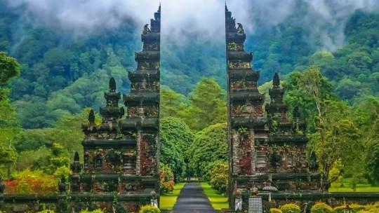Indonésie : les activités incontournables
