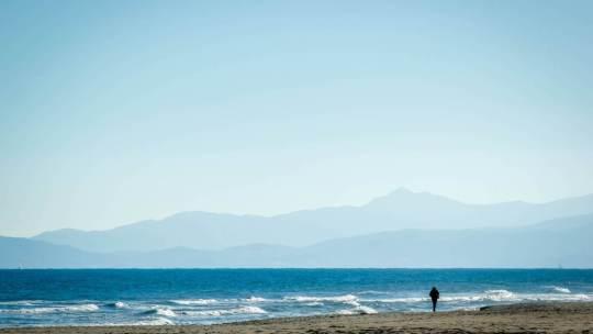 Et si vous passiez vos vacances en famille au bord de l'une des plus belles plages françaises de la Méditerranée ?