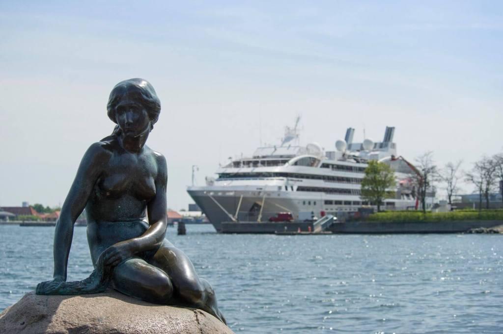 Copenhague - Stockholm