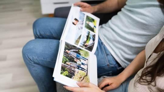 Un livre photo pour revivre ses vacances