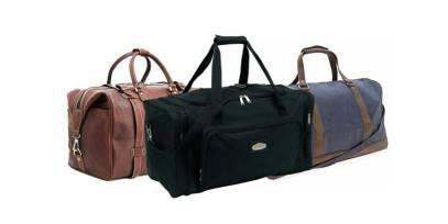 sacs de voyages