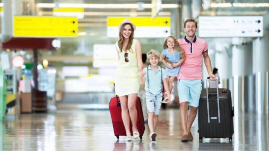 Départ en vacances : 4 solutions économiques pour vous rendre à l'aéroport