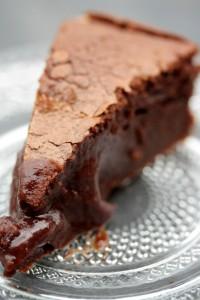 fondant ua chocolat et crème de marrons, psyllium, docteur nature