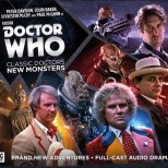 Classic Doctors, New Monsters