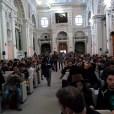 Moffat a Lucca