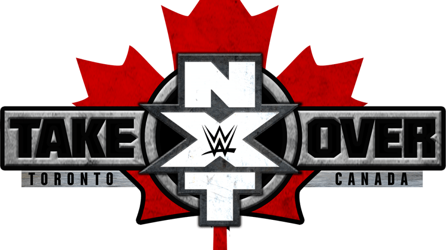NXT Takeover Toronto Predictions