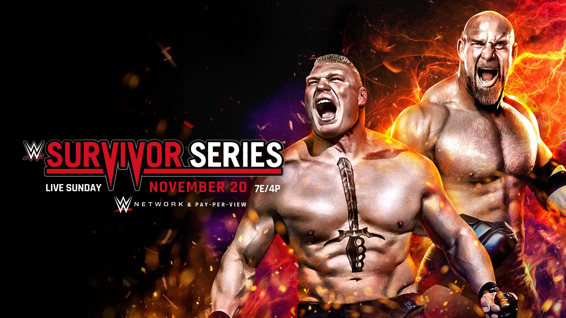 Survivor Series Predictions