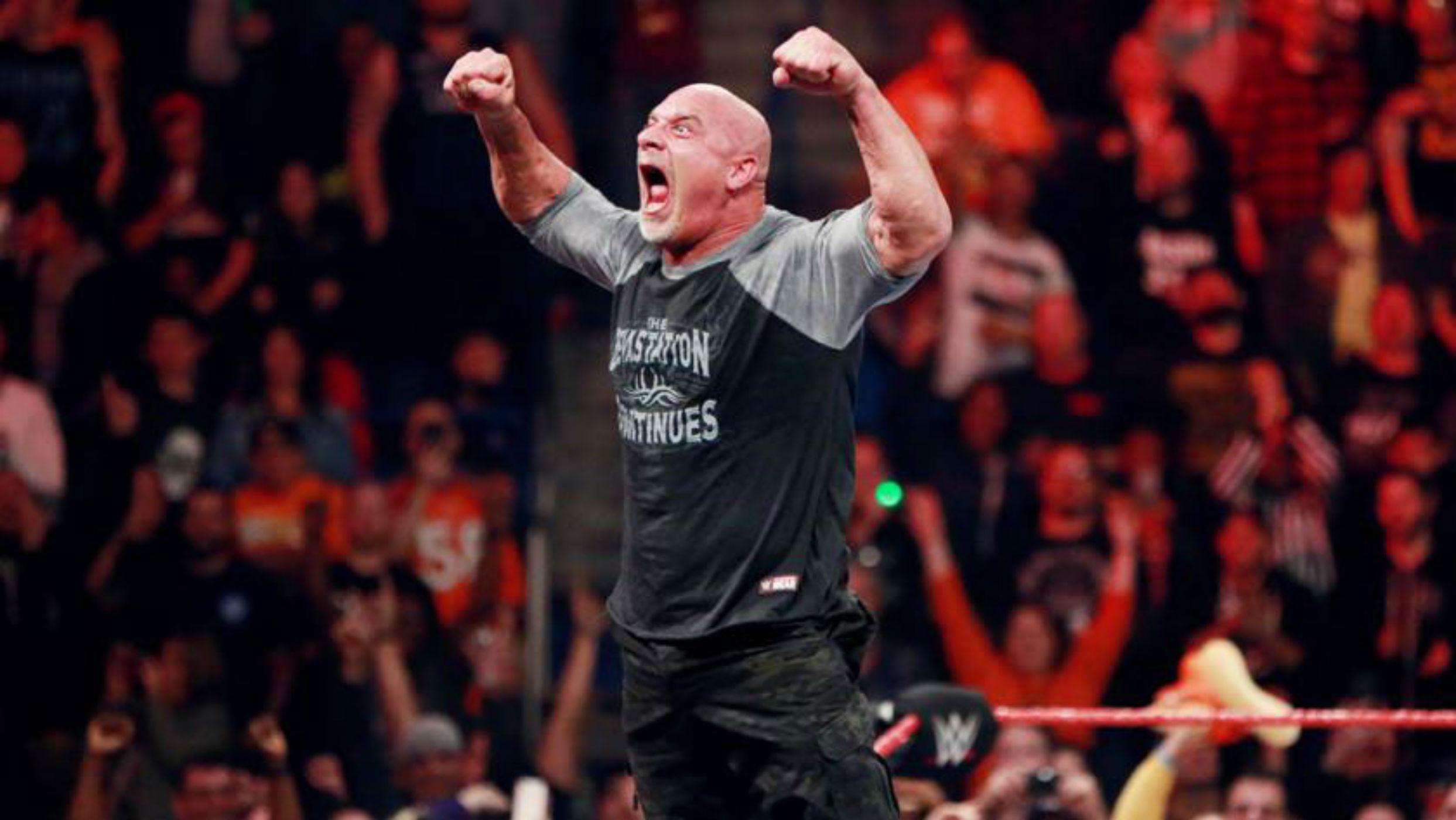 WWE Raw Recap 10/31