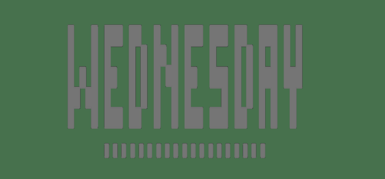 Off Da Grid 34: On A Wednesday