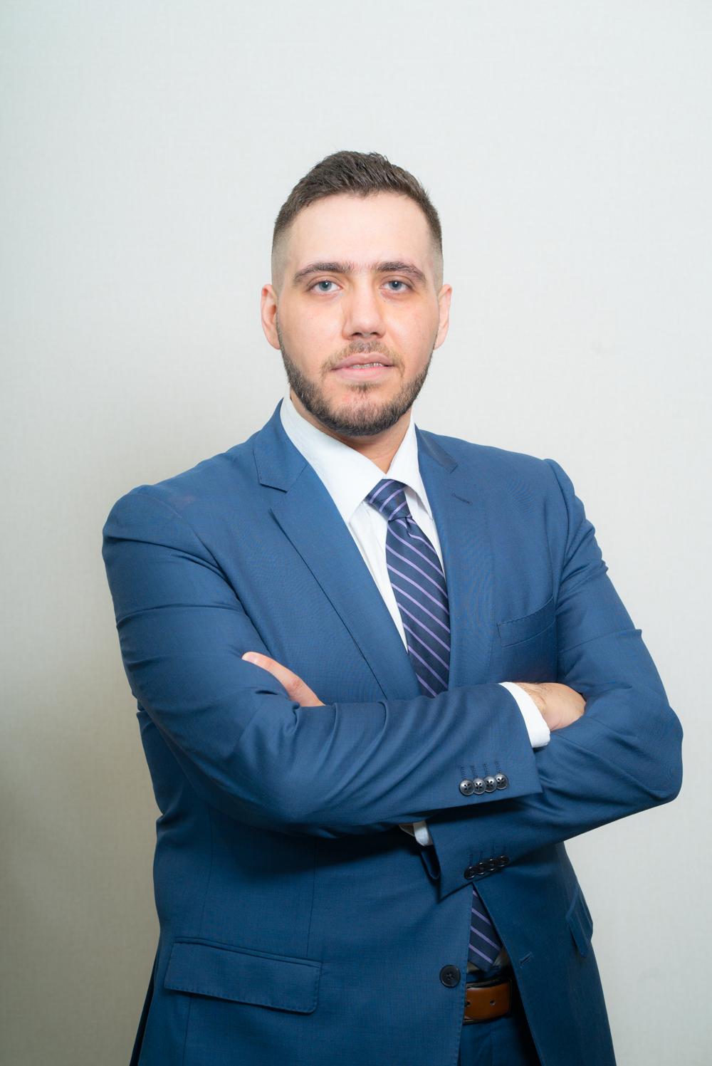 Dr. Ahmed AlJuboori, BDS, DDS