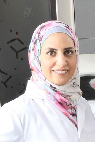 Dr. Maysaa Barbarwani